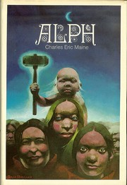 Cover of: Alph