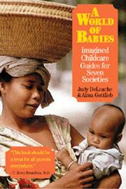 Cover of: A world of babies
