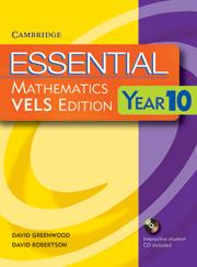 Cover of: Essential Mathematics VELS Edition Year 10 Teacher CD-ROM (Essential Mathematics)