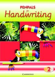 Cover of: Penpals for Handwriting Year 2 Big Book (Penpals for Handwriting)