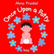 Cover of: Once Upon a Potty -- Boy