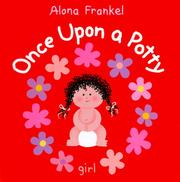 Cover of: Once Upon a Potty -- Girl