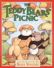 Cover of: The Teddy Bears' Picnic Board Book and Tape (My First Book and Tape)