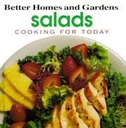 Cover of: Better Homes and Gardens