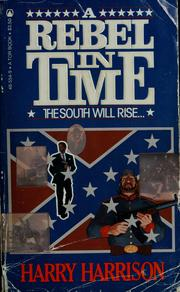 Cover of: Rebel in time