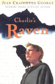 Cover of: Charlie's Raven