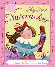 Cover of: My First Nutcracker