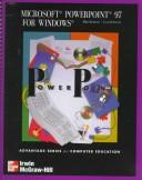 Cover of: Microsoft PowerPoint 97 for Windows