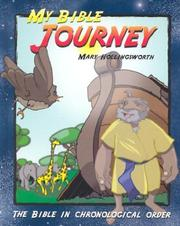 Cover of: My Bible Journey