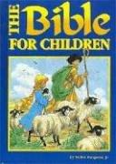Cover of: The Bible for Children