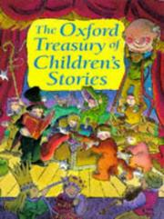 Cover of: The new Oxford treasury of children's poems