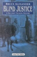 Cover of: Blind Justice (Ulverscroft Large Print Series)