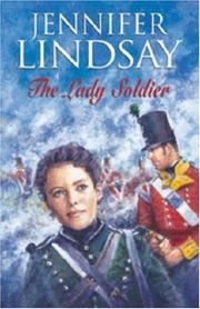 Cover of: The Lady Soldier