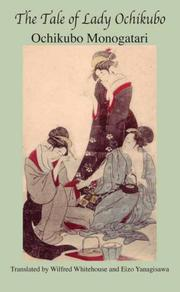 Cover of: The Tale of Lady Ochikubo