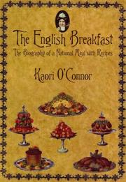 Cover of: The English Breakfast