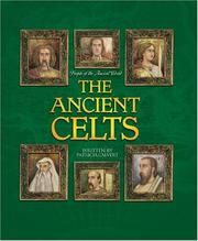 Cover of: The Ancient Celts (People of the Ancient World)