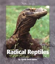 Cover of: Radical Reptiles