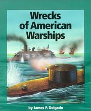 Cover of: Wrecks of American Warships