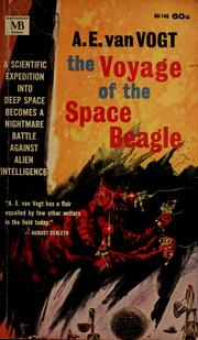 Cover of: The Voyage of the Space Beagle