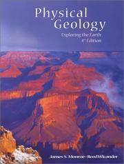 Cover of: Physical Geology