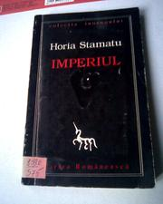 Cover of: Imperiul