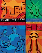 Cover of: Family Therapy With Infotrac