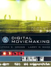 Cover of: Digital Moviemaking (with InfoTrac) (Wadsworth Series in Broadcast and Production)