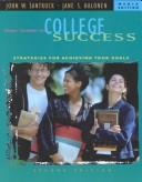 Cover of: Your Guide to College Success Media Edition