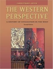 Cover of: The Western Perspective