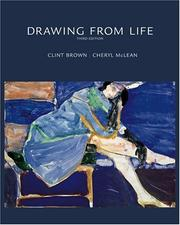 Cover of: Drawing from Life