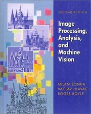 Cover of: Image Processing