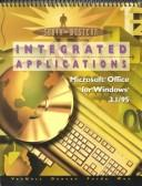 Cover of: Integrated Applications