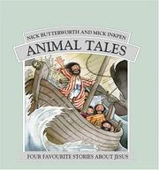 Cover of: Animal Tales Omnibus