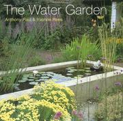Cover of: The Water Garden