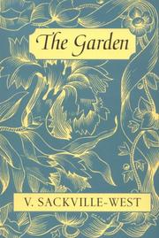 Cover of: The garden