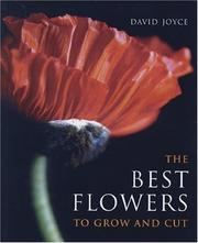 Cover of: Best Flowers to Grow and Cut
