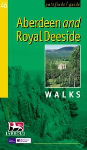 Cover of: Aberdeen and Royal Deeside (Pathfinder Guide)