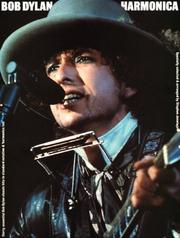 Cover of: Bob Dylan Harmonica