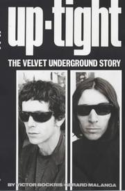 Cover of: Uptight (Classic Rock Reads)