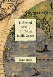 Cover of: An Historical Atlas of the North Pacific Ocean (Visions of Ireland)