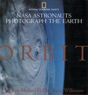 Cover of: Orbit