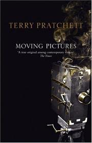 Cover of: Moving Pictures