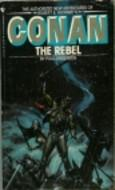 Cover of: Conan the rebel