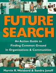 Cover of: Future search