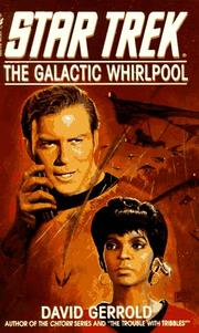 Cover of: The Galactic Whirlpool (Star Trek)
