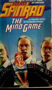 Cover of: Mind Game