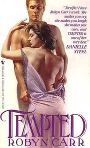 Cover of: Tempted