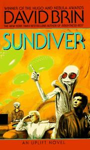 Cover of: Sundiver