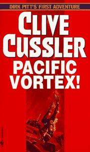 Cover of: Pacific Vortex