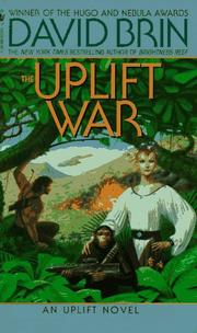Cover of: The Uplift War (The Uplift Saga, Book 3)
